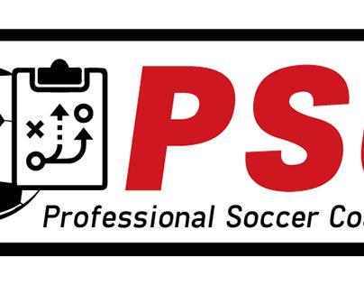 Professional Soccer Coaching - Branding