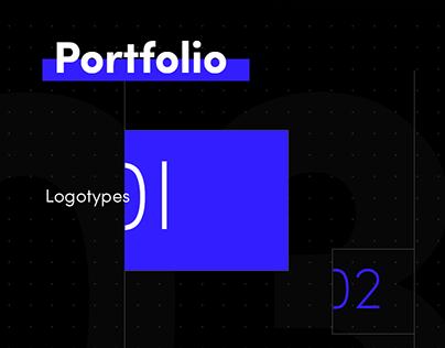 Logotypes - Portfolio - dusandsg