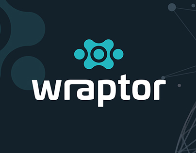 Wraptor | New Brand Identity Design