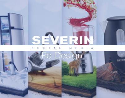 SEVERIN ( Re Design )