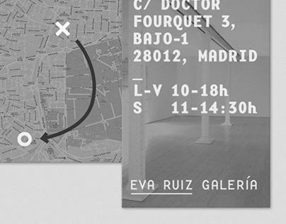 Eva Ruiz Galería