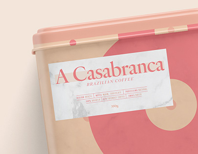 A Casabranca Coffee