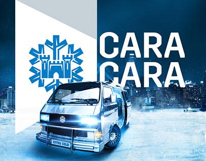 Castle Lite - Caracara KV