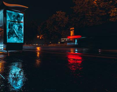 Köln bei Nacht | Cologne by night