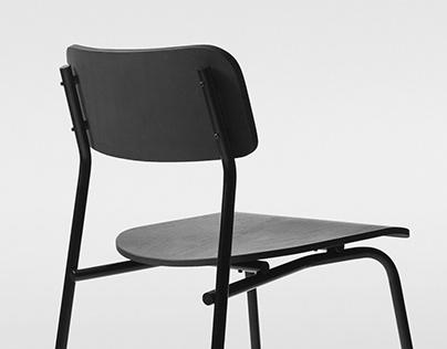 BTS 2 Chair