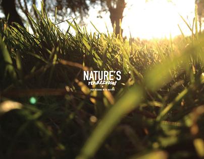 Nature's Rendezvous