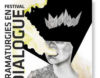 Festival Dramaturgies en dialogue 2016