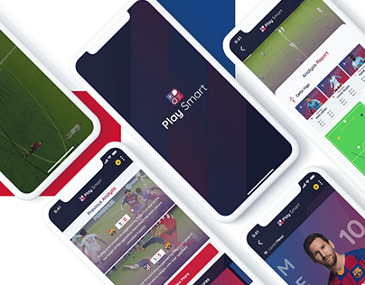 PlaySmart - Football Analysis App