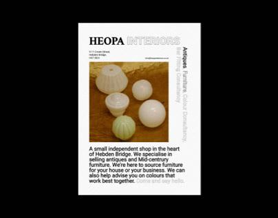 Heopa Interiors