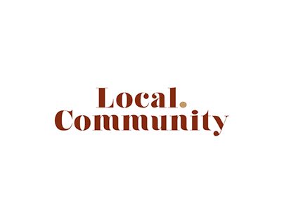 Local.Community Publication Logos