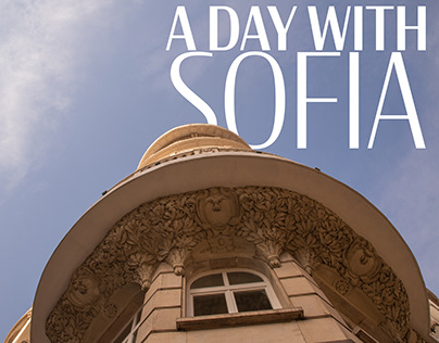 A Day with Sofia