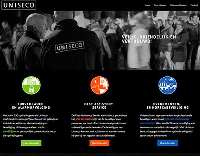 Uniseco Beveiliging