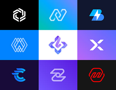 Logos and Grids