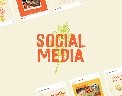 social media - Restaurante Tio Pepe