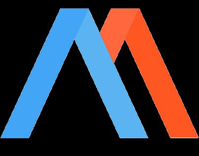 Arash Manteghi - Logo