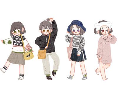 daily wear (2)