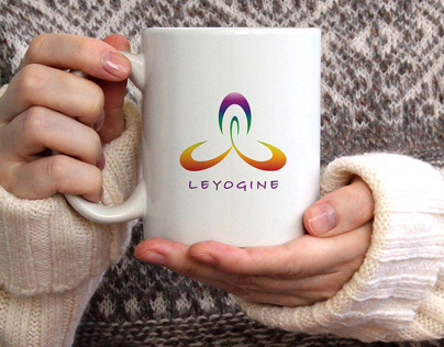 LeYogine / Branding