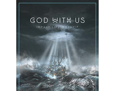 God With Us album