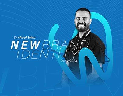 Sultan's Dental Clinic - New Brand