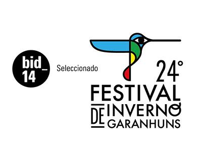 FESTIVAL DE INVERNO DE GARANHUNS 2014