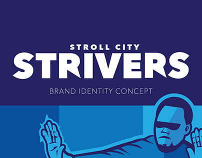 Stroll City Strivers