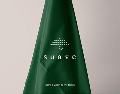suave - brand identity