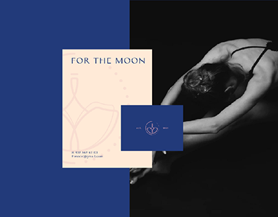 for the moon / ballet brand