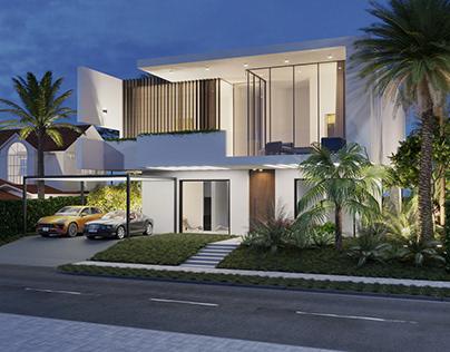 Architectural Visualization 004