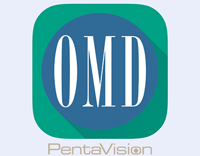 OMD Hybrid Mobile App - Digital Magazine