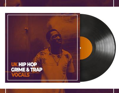 UK Hip Hop,Grime and Trap Vocals