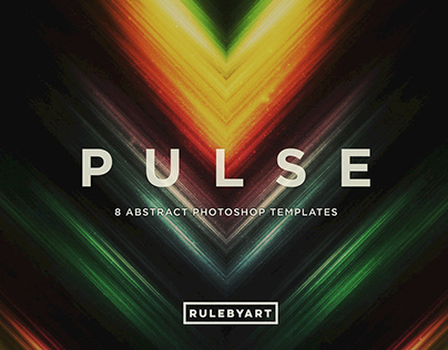Pulse by RulebyArt