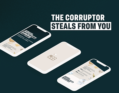 Anti-corruption project