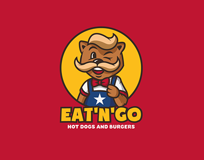 Eat'n'Go - hot dogs and burgers