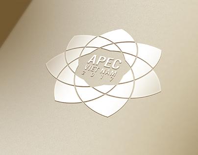 Logo Design Contest (APEC VIETNAM 2017)
