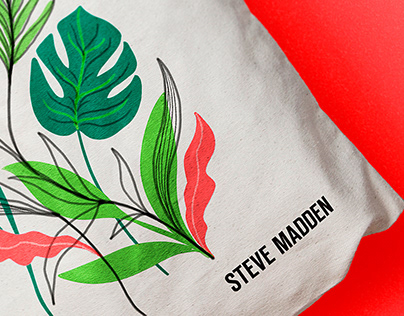 Steve Madden - Tote bags
