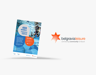 Belgravia - Offline Marketing