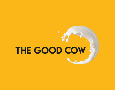 Social Media Posts for The Good Cow Company