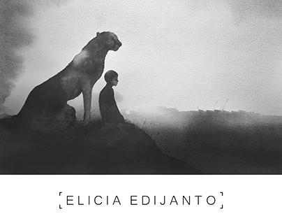 Elicia Edijanto Catalogue
