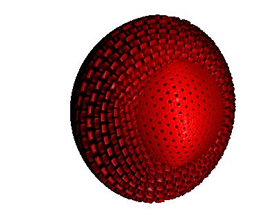 Geometric movement