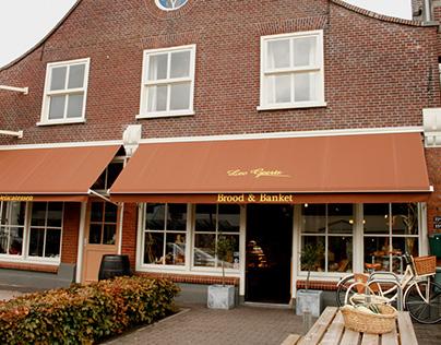 Bakkerij Leo Geerts - Udenhout