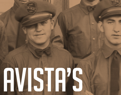Avista 125th Anniversary Traveling Exhibit