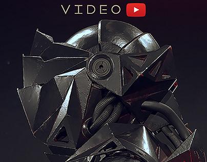 Paint it Black! (video)