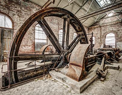 .:| Old Iron