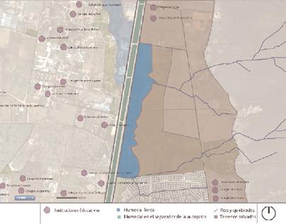 Paisaje Urbano: Estudio y Propuesta Humedal Torca