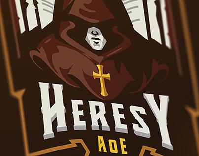Heresy AoE