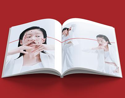 Korean Fashion Magazine_Ledebut_43th