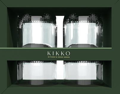 Kikko | Glass Packaging