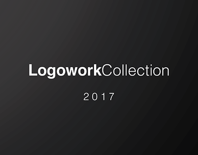 2017 Logowork Collection