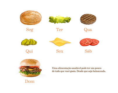 São Luiz - Dia Mundial da Alimentação