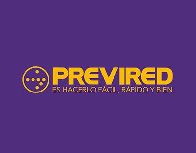 PREVIRED, CASO DE ESTUDIO DIPLOMADO AI UX U. CENTRAL